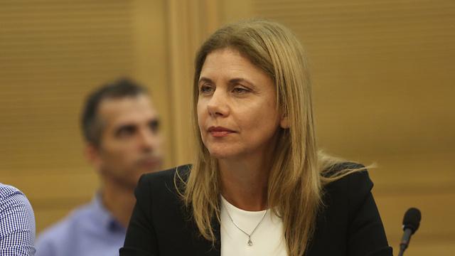 """ענת גבריאל, מנכ""""לית יוניליוור ישראל  (צילום: גיל יוחנן) (צילום: גיל יוחנן)"""