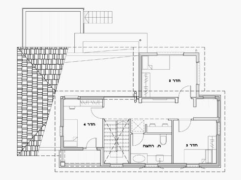 תוכנית הקומה השנייה (תוכניות: מיכל שלגי)