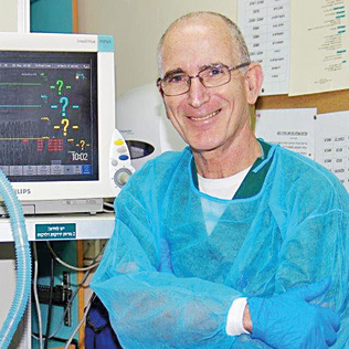 Dr. Danny Simon