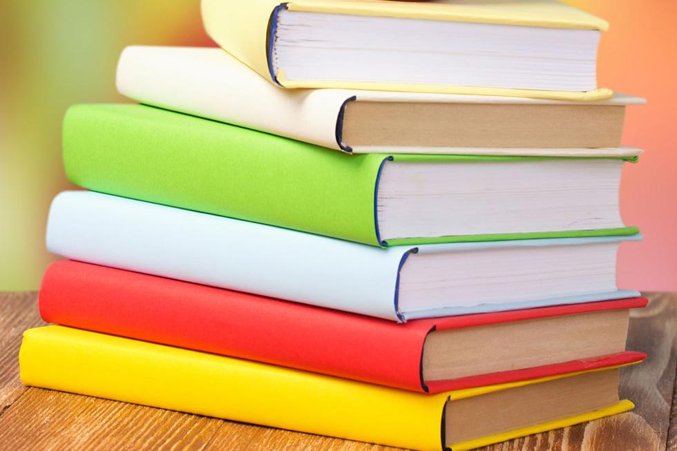 מסתבכים עם עטיפת הספרים. יש לנו כמה טריקים עוקפי עטיפה (צילום: Shutterstock)