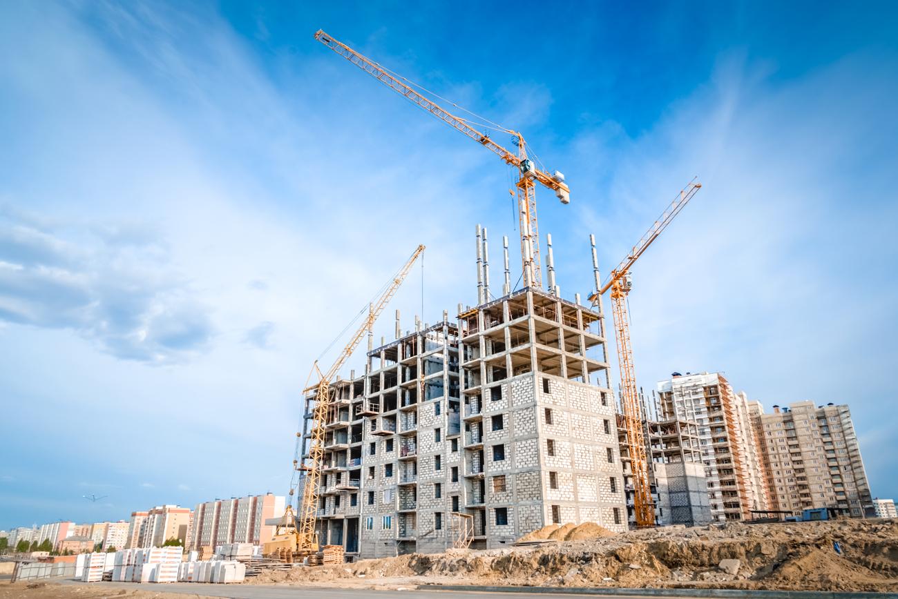 ירידה של 13% ברכישת דירות חדשות בדצמבר (צילום: Shutterstock)