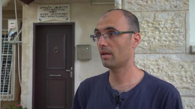 גיא יהושע, בן השכונה (צילום: יוגב אטיאס) (צילום: יוגב אטיאס)
