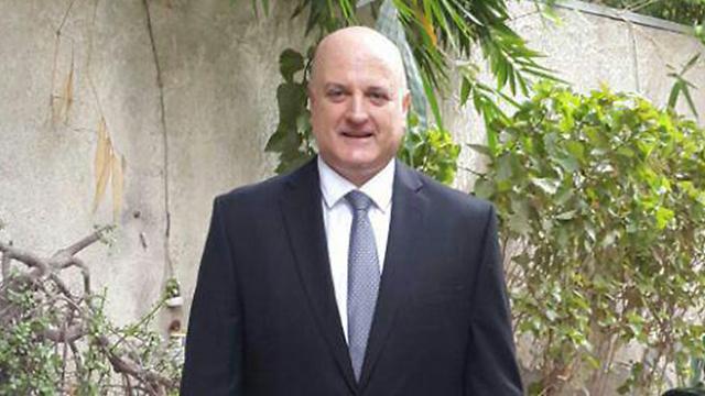 Ambassador David Govrin