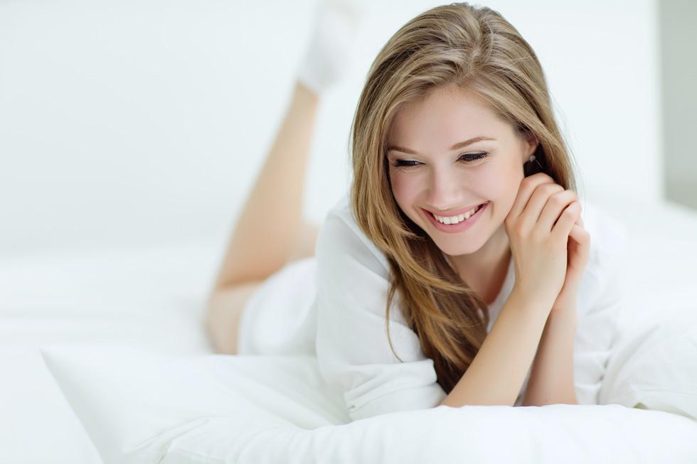 תזונה נכונה, פעילות גופנית ושינה בריאה - הסוד לחיים טובים ואנרגטיים  (צילום: Shutterstock)