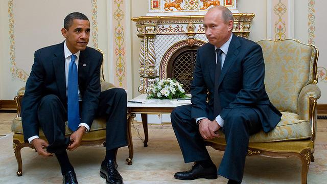 2009 год. Фото: AFP (Photo: AFP)