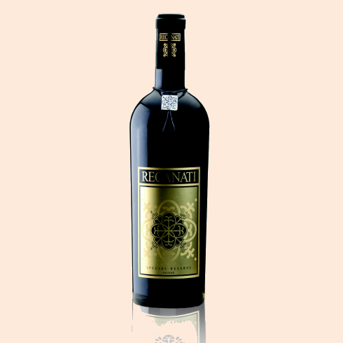 Recanti Special Reserve Red (Photo: Shlomo Shoham)