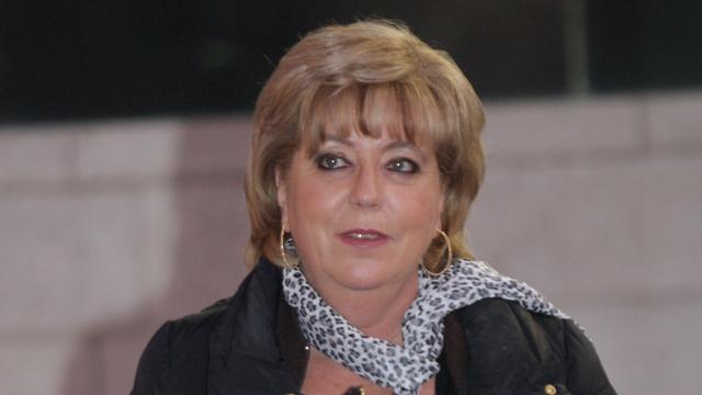מרים פיירברג (צילום: אלכס קולומויסקי) (צילום: אלכס קולומויסקי)