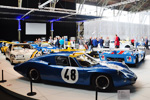 צילום: מתוך אתר המדיה של מוזיאון הרכב בבריסל