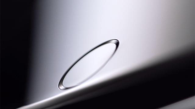לחצן הבית ייעלם באייפון 8...? (צילום: Apple.com) (צילום: Apple.com)