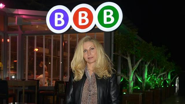 Ahuva Turgeman, BBB's CEO (Photo: Elad Gutman) (Photo: Elad Gutman)