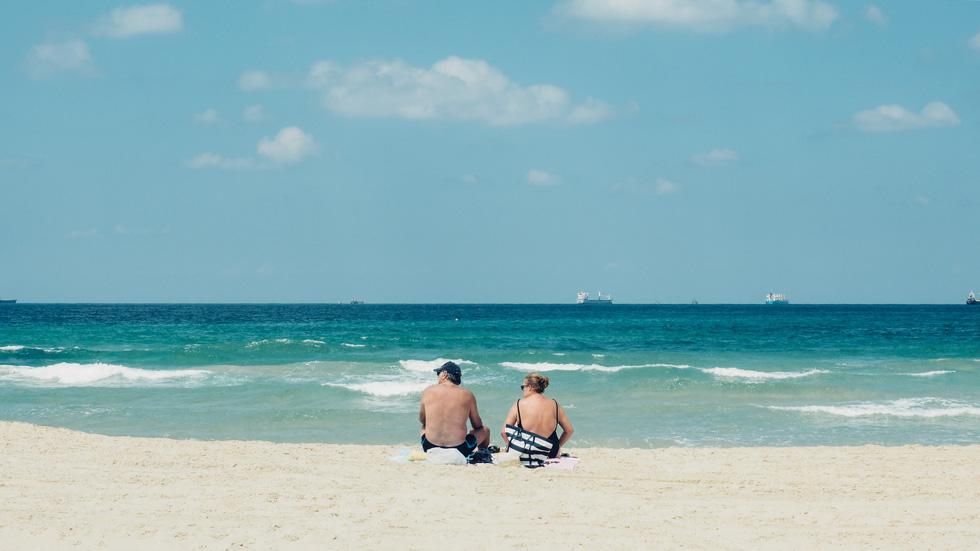 סוף הקיץ, פוסט החופש הגדול (צילום: אורית פניני)