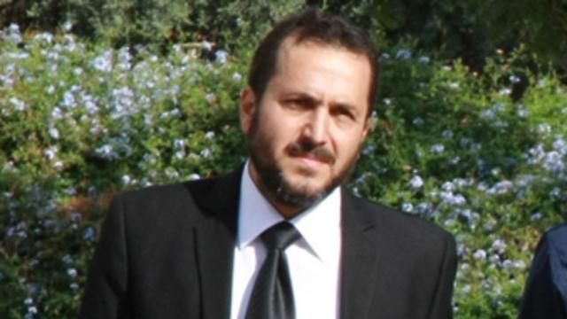 """עו""""ד אפרים דמרי (צילום: שאול גולן) (צילום: שאול גולן)"""
