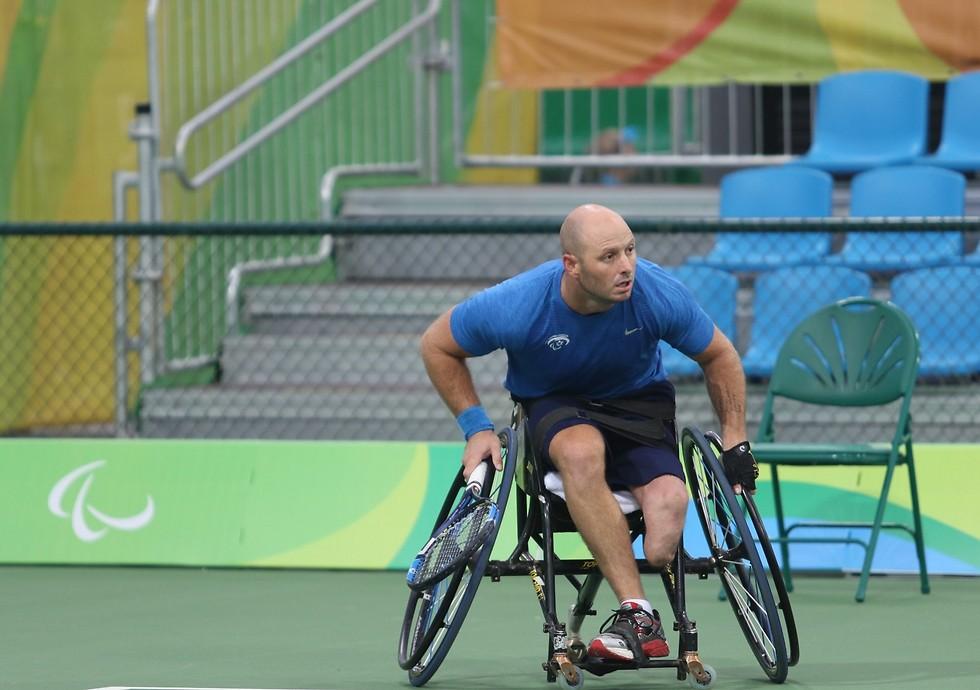אלוף ישראל בפעם הרביעית ברצף. ברדיצ'בסקי (צילום: קרן איזיקסון) (צילום: קרן איזיקסון)