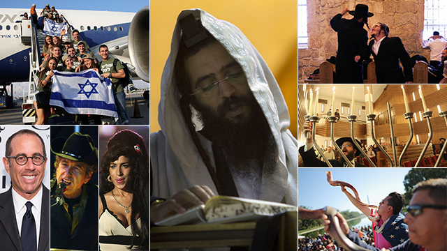The hard core may be disappearing, but the Jewish periphery is growing (Photo: Getty Images)