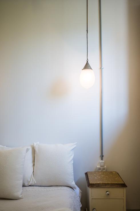 """""""שנים שמיקי מביא לי קפה כל בוקר למיטה"""" (צילום: איתי סיקולסקי)"""