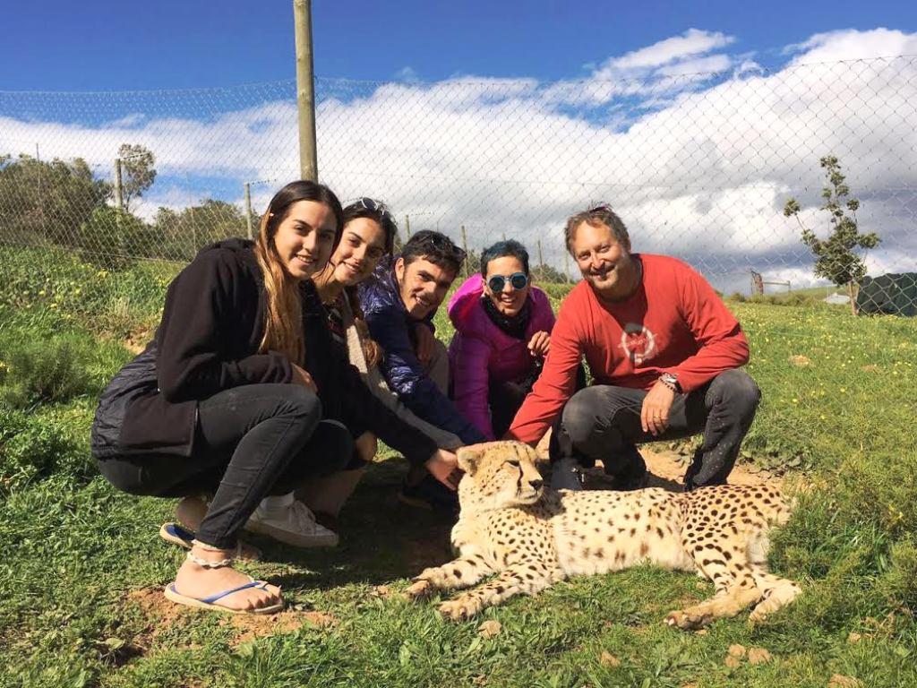 בירנבאום ומשפחתו ()