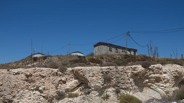 Will Amona be 'regularized?' (Photo: Tal Shahar)