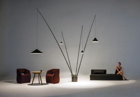 עיצוב: אריק לוי לקמחי תאורה