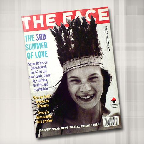 """""""הייתי בת 16 כשהתבקשתי לראשונה להצטלם בעירום למגזין The Face. היום כשאני מסתכלת לאחור, זה מטורף לבקש מילדה בת 16 להתפשט"""""""