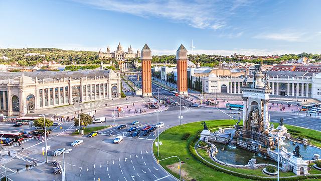 חושבים שאתם כבר מכירים את ברצלונה היטב? הנה כמה מקומות חדשים בעיר (צילום: shutterstock) (צילום: shutterstock)