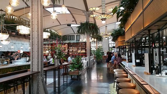 אל נסיונל: מתחם מסעדות וטאפאס ברים שחייבים להיות בו (צילום: אמיר רוכמן) (צילום: אמיר רוכמן)