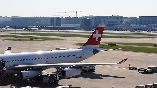 סוויס השווייצרית במקום 25 מתחת לישראלית (צילום: עמית קוטלר)