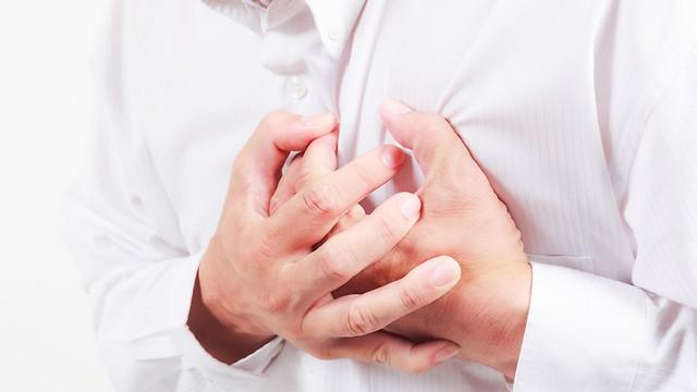 רמות נמוכות של נתרן עלולות דווקא להזיק ללב (צילום: shutterstock)