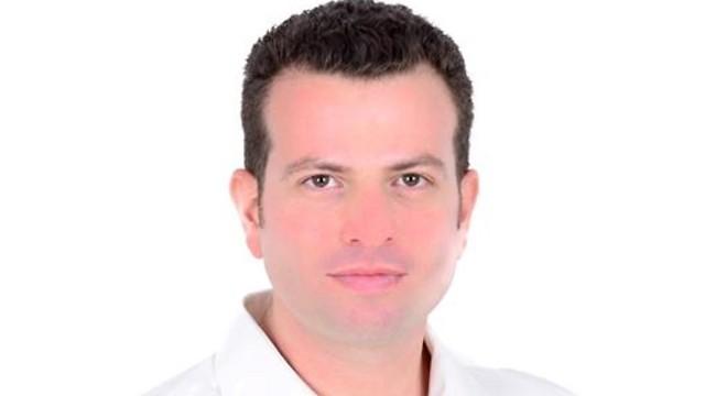 """אלון גרינברג, מנכ""""ל חברת סביבות מגורים ()"""