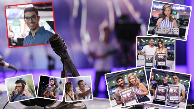 שנה טובה שתהיה. הזוכים הגדולים במצעד הישראלי השנתי (צילום: ירון ברנר) (צילום: ירון ברנר)