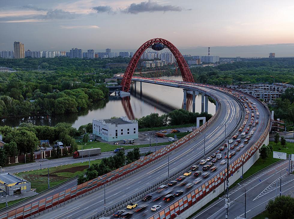 העיר מתאימה גם לטיולי משפחות: טיול בפלנטריום הגדול במוסקבה (צילום: iStock) (צילום: iStock)