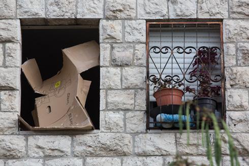 ההנחיות ממשרד השיכון הכתיבו רובע מגורים בלבד, ''ללא עוצמה וחיוניות עירונית'', כדברי ראש צוות המתכננים אברהם יסקי (צילום: דור נבו)