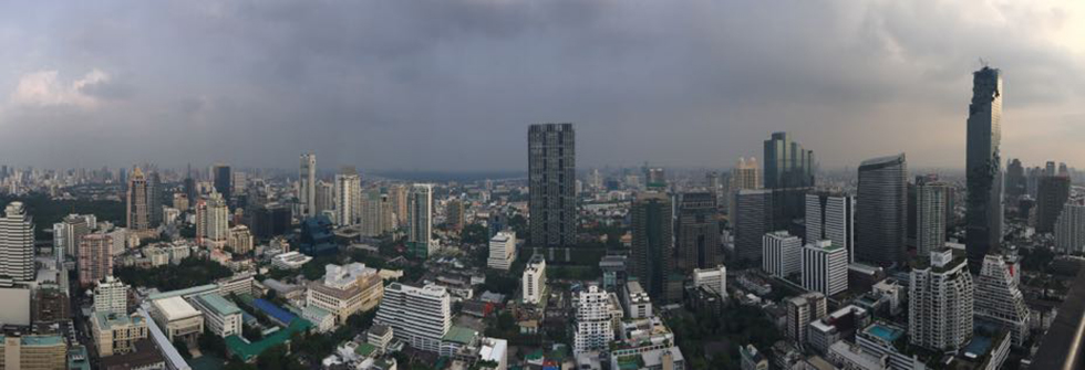 עדיין לא נפרדים מבנגקוק, תאילנד