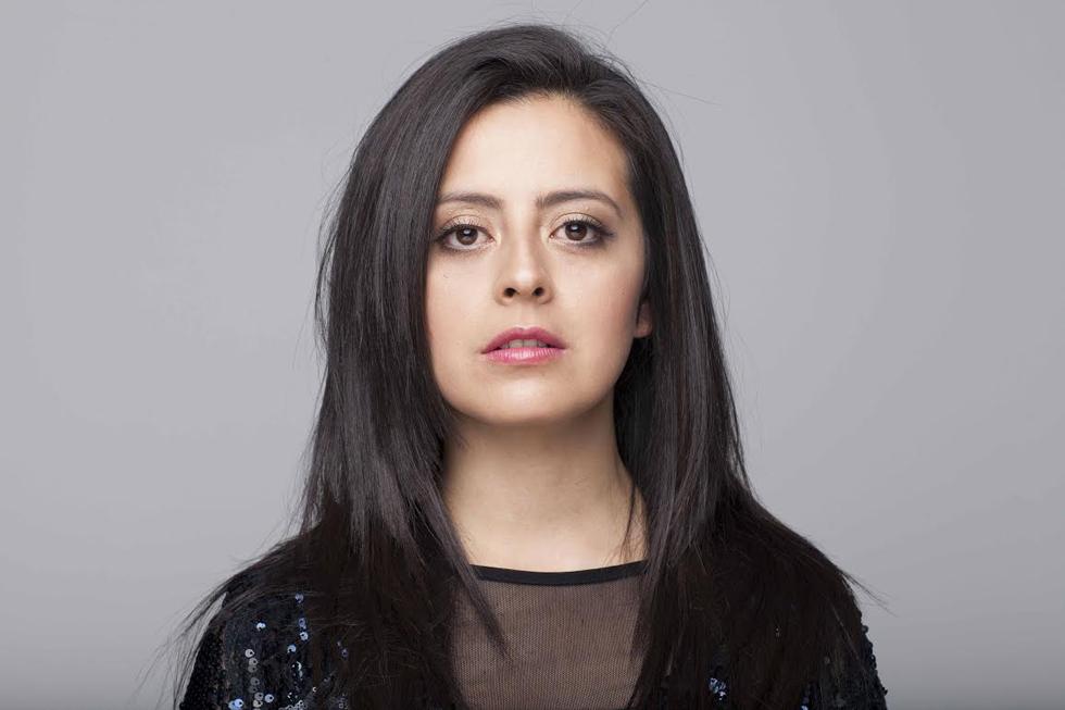 כוכבת הסרט, לורנה רודריגז