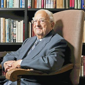 הנשיא החמישי יצחק נבון | צילום ארכיון: אלכס קולומויסקי