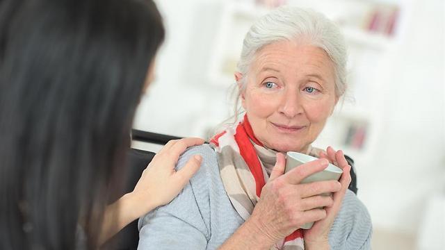 לאתר את הבריאים שעתידים לחלות (צילום: shutterstock)