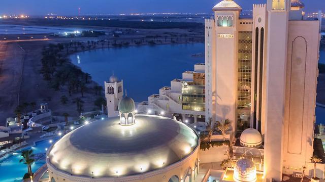 מלון הרודס בוטיק אילת של רשת פתאל (צילום מתוך האתר החדש של רשת פתאל) (צילום מתוך האתר החדש של רשת פתאל)