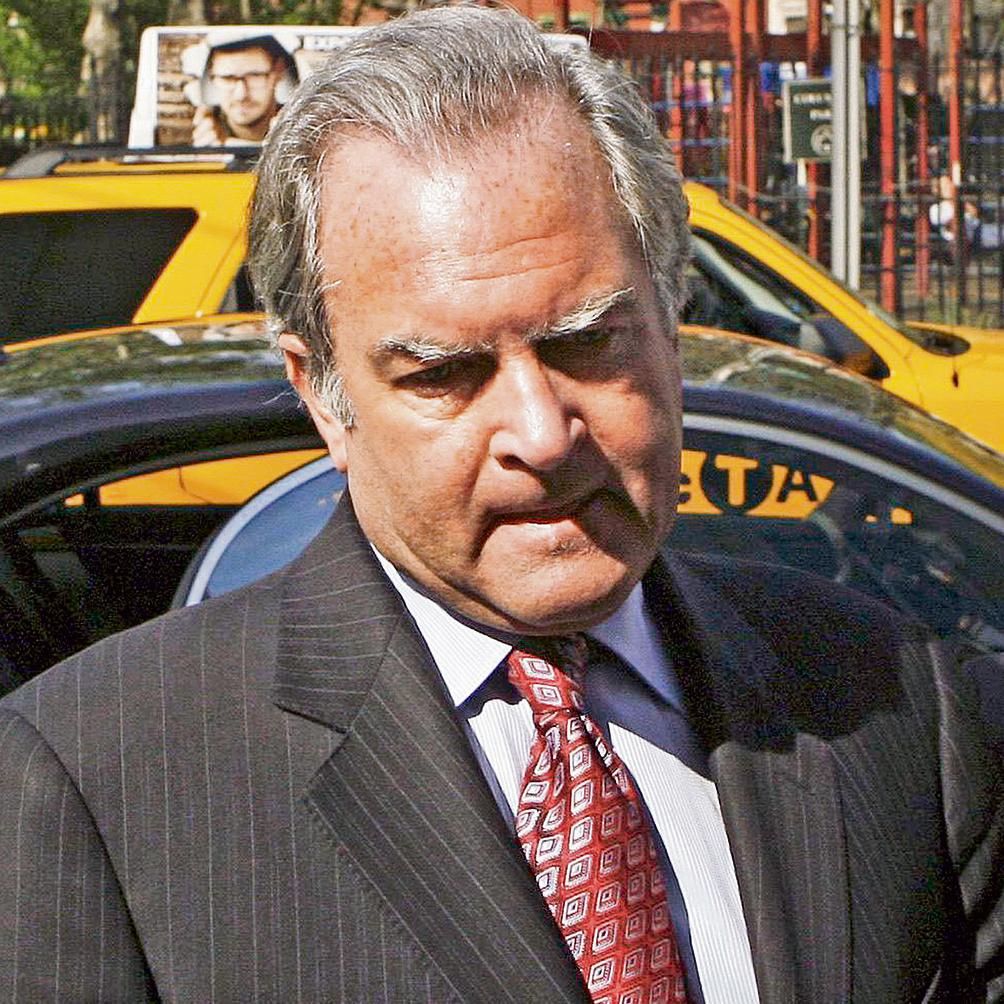 מרק דרייר. התחזה לבכיר בתאגיד גדול תוך התגנבות למשרדיו   צילום: רויטרס