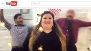 צילום מסך מ-YouTube