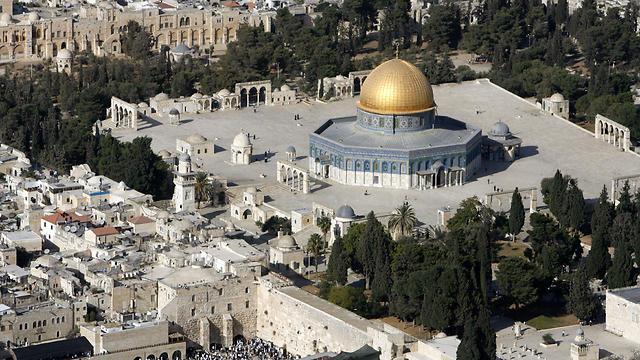 האם ההחלטה היא רק יריית אזהרה לדה-לגיטימציה נגד ישראל? (צילום: רויטרס) (צילום: רויטרס)