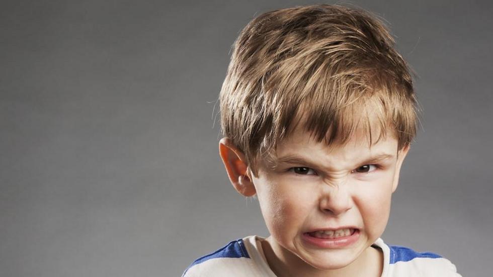 ההורים חוששים להגיב (צילום: shutterstock)
