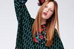 צילום: אוליבר האדלי פירץ', KENZO x H&M