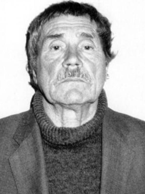 Vasili Mitrokhin