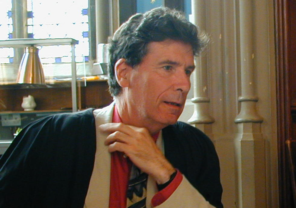 Prof. Christopher Andrew
