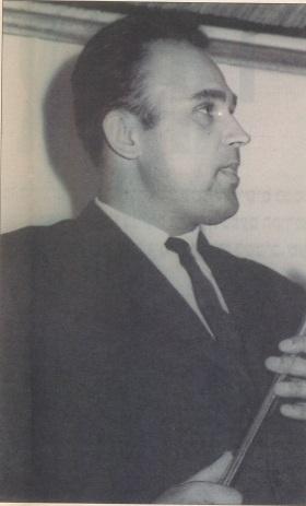 Yuri Kotov
