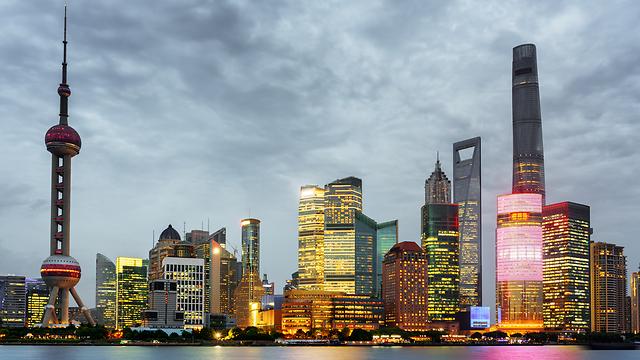 כל מה שחובה לעשות בשנגחאי (צילום: shutterstock) (צילום: shutterstock)