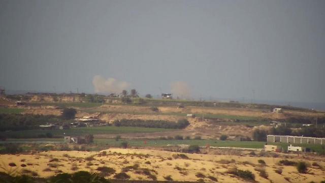 Gaza Strip (Photo: Southern Network)