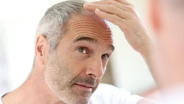 מאפירי שיער. הסיכון להתקף לב עולה ב-50 אחוזים (צילום: shutterstock)