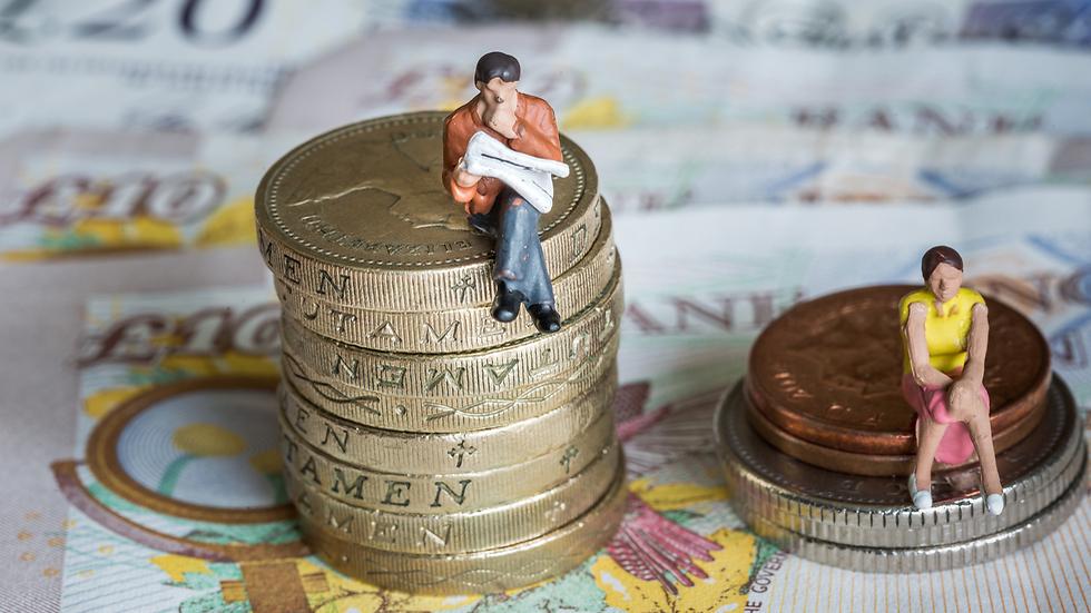 אפשר להשיג שוויון מגדרי? (צילום: Shutterstock) (צילום: Shutterstock)