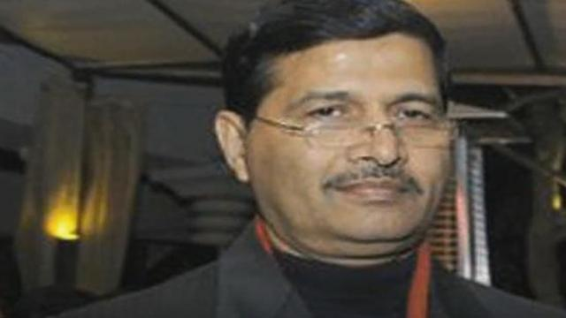 Ashwani Lohani (Photo: Air India)