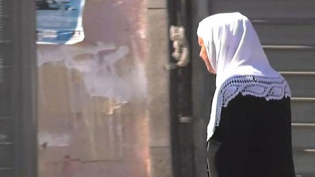 נשים ערביות בישראל סובלות מהדרה משולשת (צילום: מתן טורקיה) (צילום: מתן טורקיה)
